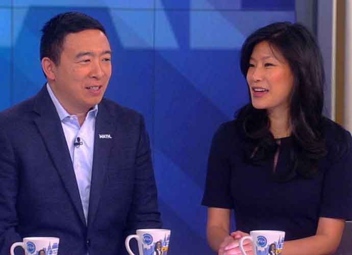 Evelyn Yang, Wife Of Presidential Candidate Andrew Yang, Says She Was Sexually Assaulted By Gynecologist