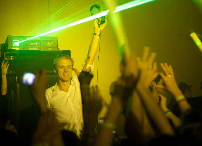 Armin Van Buuren Tickets On Sale Now! [Dates, Deals & Ticket Info]