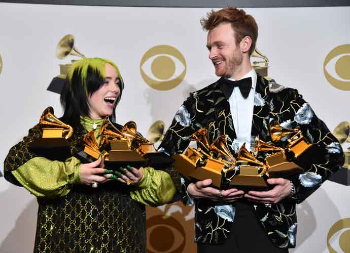 Grammy Awards 2020: Billie Eilish Sweeps Top 4 Honors [Full Winners List]