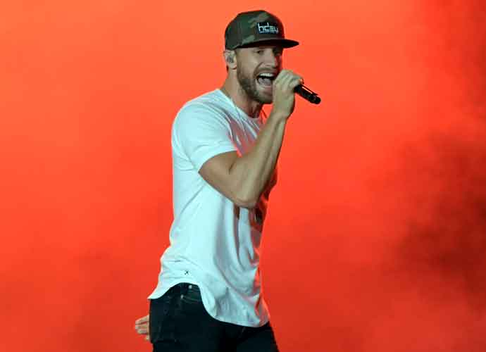 Country Singer Chase Rice Faces Backlash For Holding Concert Amid Coronavirus Pandemic