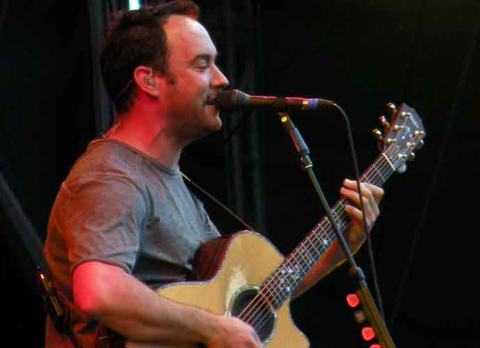 Dave Matthews Band 2021 Concert Dates On Sale Now!