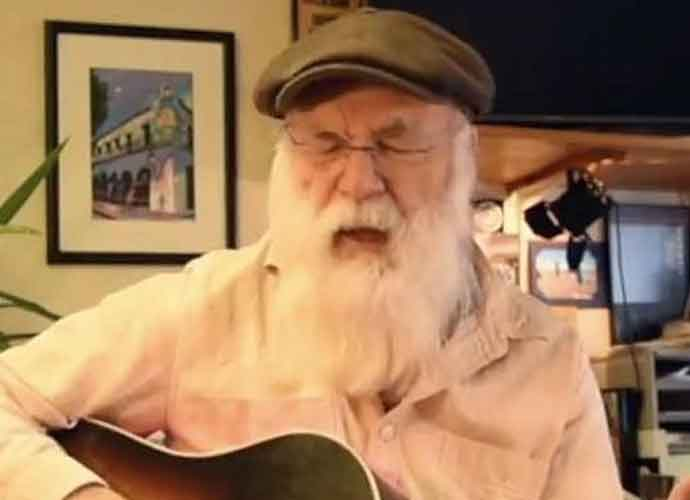 Musician David Olney Dies On Stage Mid-Song At 71