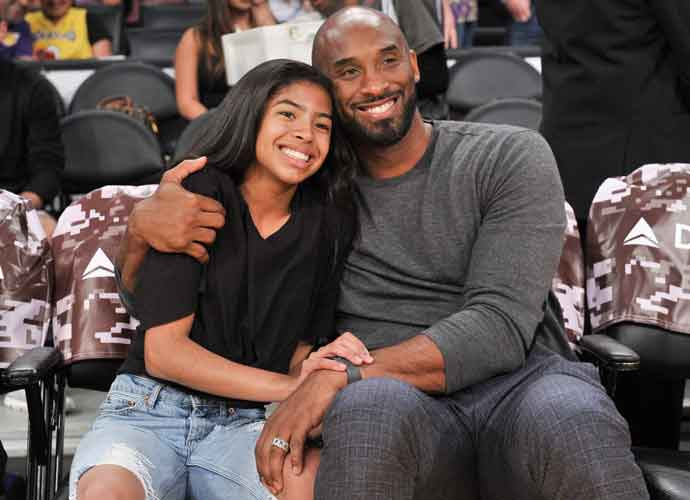 Bodies Of Kobe Bryant, Gianna Bryant & 7 Other Helicopter Crash Victims Are Released To Families