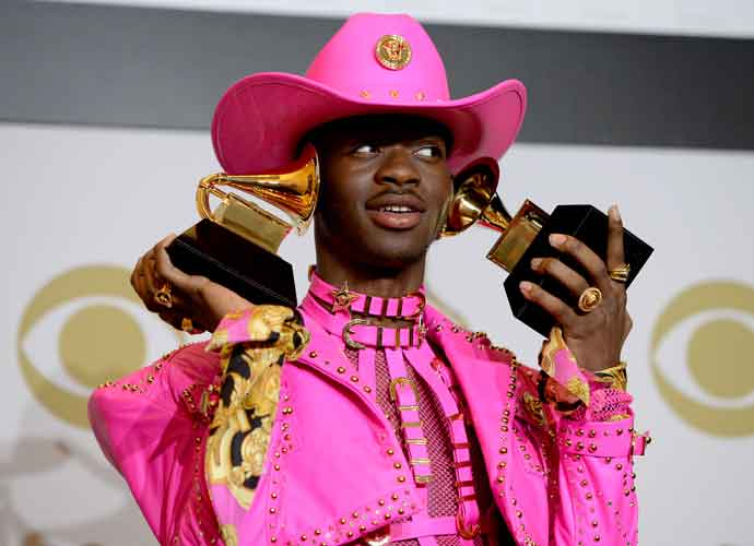 Nike Denies Involvement With Lil Nas X's 'Satan Shoes' With Human Blood Drop