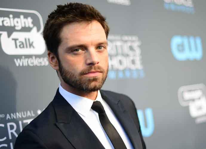 Sebastian Stan Faces 'Canceling' For Girlfriend's Racist Instagram Post