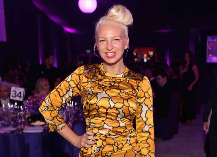 Sia Confirms Adoption Of Two Sons From 'Aging Out' Of Foster Care