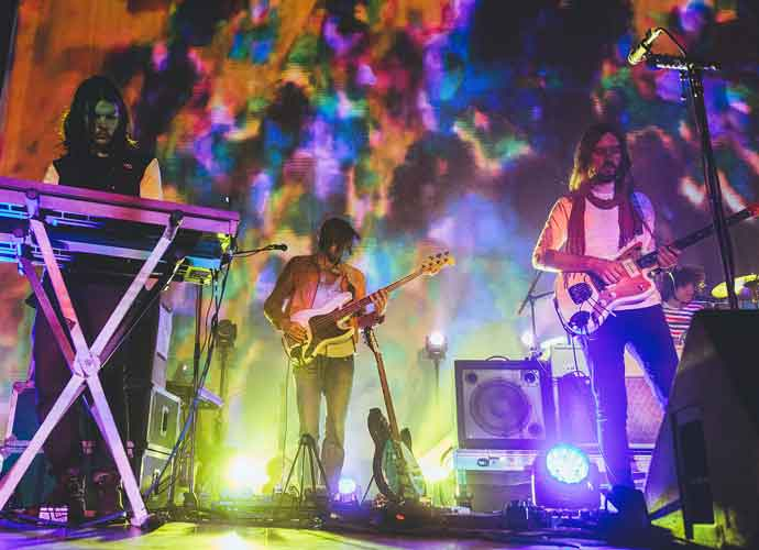 Tame Impala Rescheduled Concert Dates Annnounced