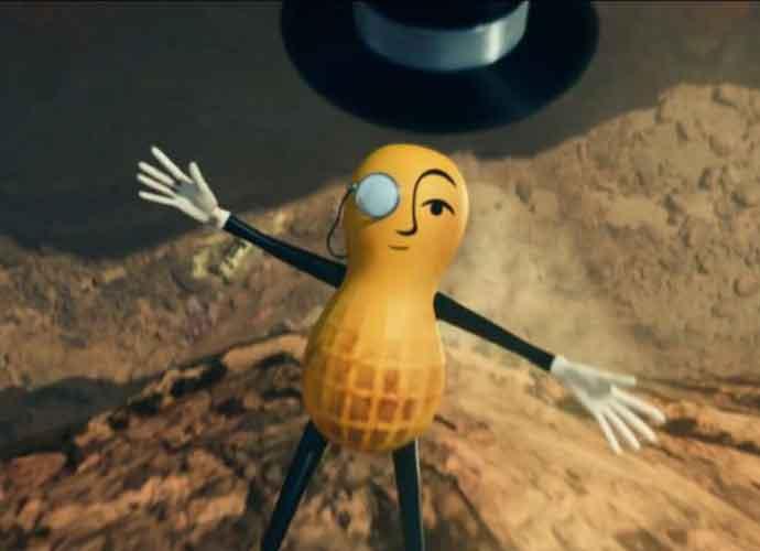 WATCH: Mr. Peanut Dies Tragic Death –  In Super Bowl Commercial [Video]