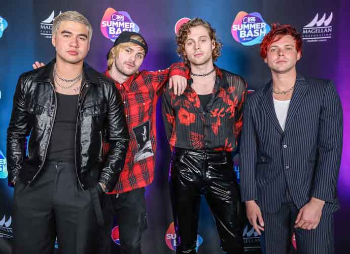 5 Seconds Of Summer Summer Concert Tickets On Sale Now! [Dates, Deals & Ticket Info]