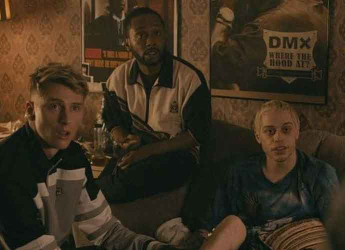 'Big Time Adolescence' Movie Review: Derivative Coming-Of-Age Story Falls Flat