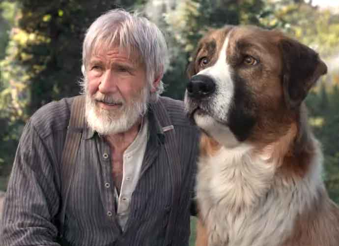 'Call Of The Wild' Movie Review Roundup: Harrison Ford Earns Praise, Despite CGI Dog Buck