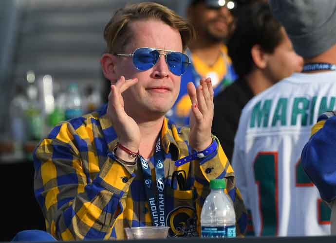 Macaulay Culkin To Star In 'American Horror Story' Season 10