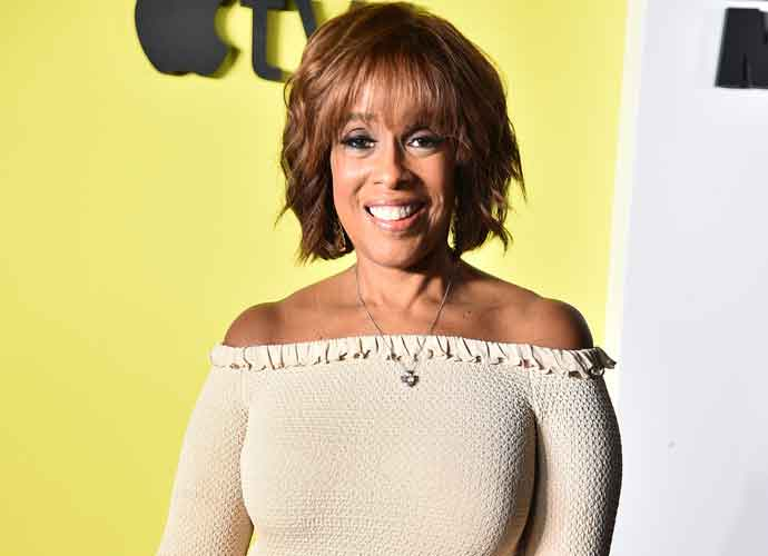 Gayle King's Questions On Kobe Bryant's Rape Case Provoke Outcry From Fans, Death Threats