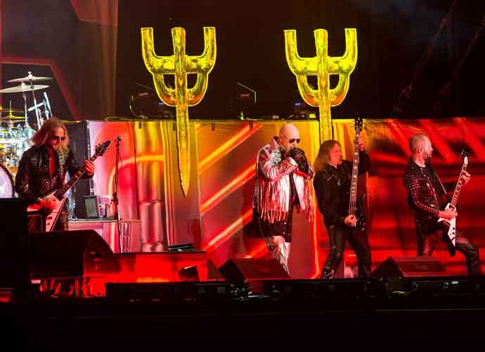 Judas Priest Announce New 2021 Concert Tour Dates!