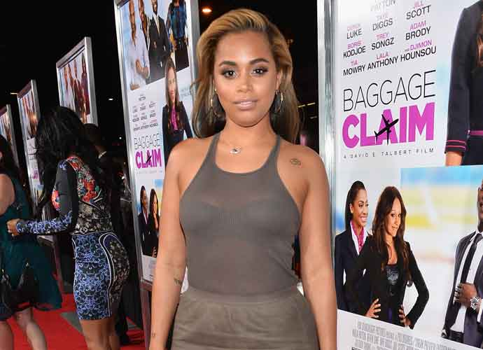Lauren London, Late Nipsey Hussle's Partner, Hits Back At Rumors She's Dating Sean 'Diddy' Combs