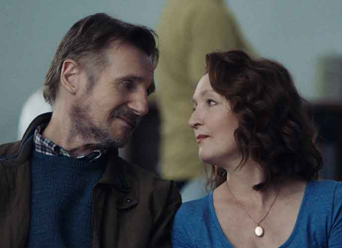 'Ordinary Love' Movie Review: Harrowing Liam Neeson & Lesley Manville Drama Shows Realities Of Cancer