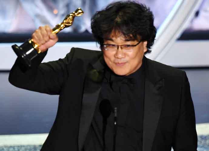 Oscars 2020: 'Parasite' Wins Best Picture In Shocker [Full Winners List]