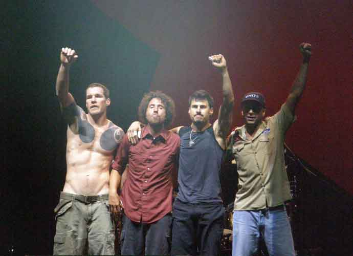 Rage Against the Machine Tour Tickets On Sale Now! [Dates, Deals & Ticket Info]