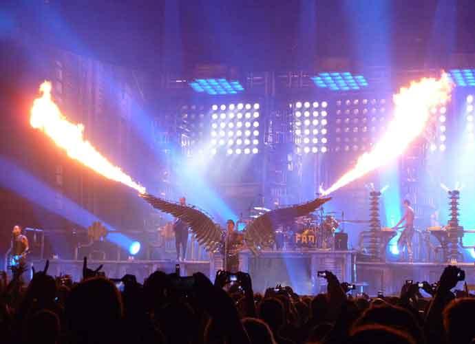 Rammstein Concert Tickets On Sale! [Dates, Deals & Ticket Info]