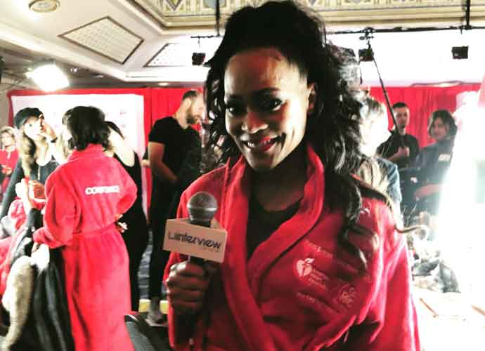 VIDEO EXCLUSIVE: 'Riverdale' Star Robin Givens Pays Tribute To Luke Perry