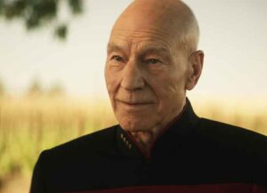 'Star Trek: Picard' TV Review: A Very Human Story Of Love & Loss