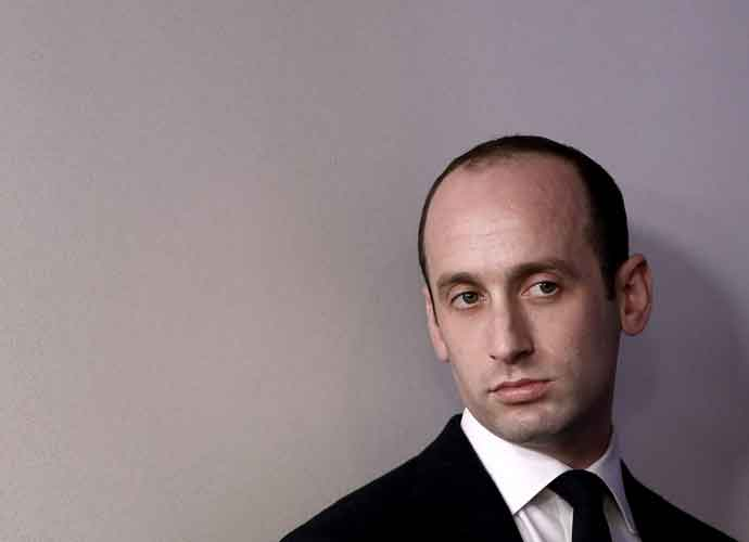Stephen Miller's Uncle, David Glosser, Donates To Refugee Organization As Wedding Gift