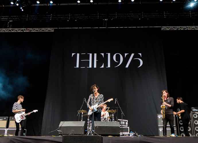 """WATCH: The 1975's Releases New Music Video For """"Me and You Together"""" [Concert Ticket Info]"""