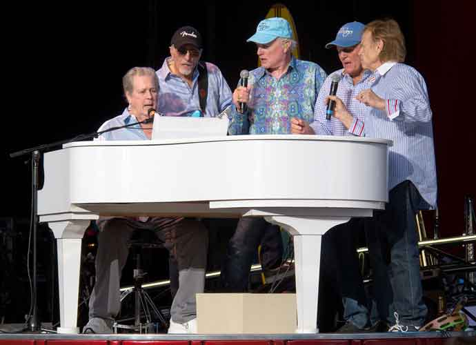 The Beach Boys' Brian Wilson Calls For Boycott Of Band's Performance At Hunting Convention