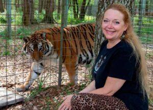 'Tiger King' TV Review: Stranger-Than-Fiction Story Shocks & Awes