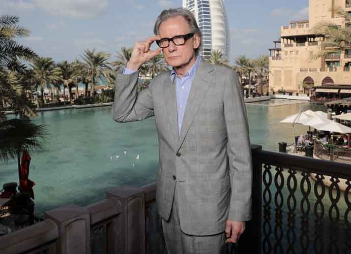 VIDEO EXCLUSIVE: Bill Nighy Reveals What He Loved About 'Emma' Co-Stars Anya Taylor-Joy & Johnny Flynn