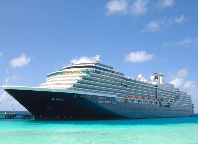 Holland America Cruise Ship With 87 People Sick With Flu-Like Symptoms To Dock In Florida Amid Coronavirus Fears
