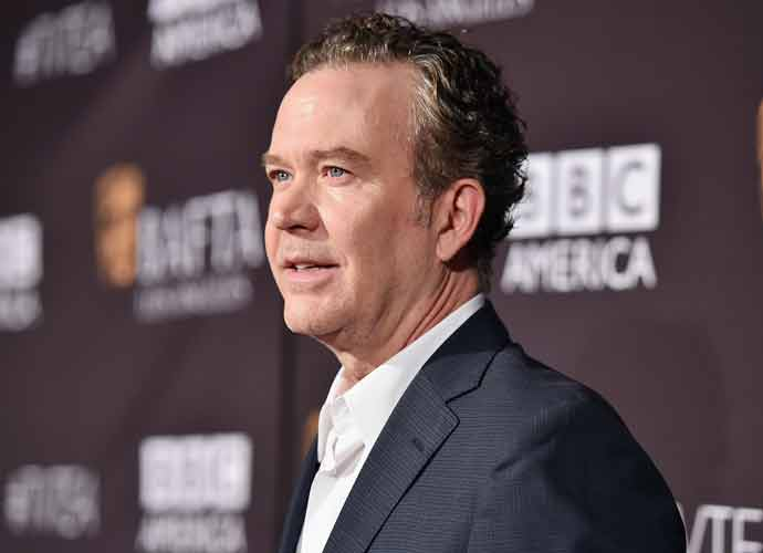 Timothy Hutton Denies Allegations That He Raped Sera Johnston When She Was 14 In 1983