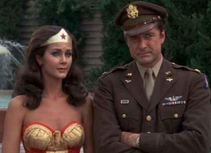 Lyle Waggoner, 'Carol Burnett Show' & 'Wonder Woman' Star, Dies At 84