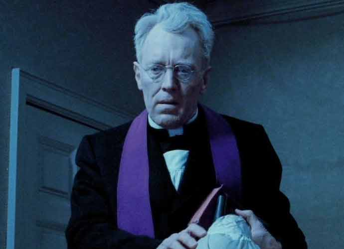 Max Von Sydow, 'The Exorcist' Actor, Dies At 90