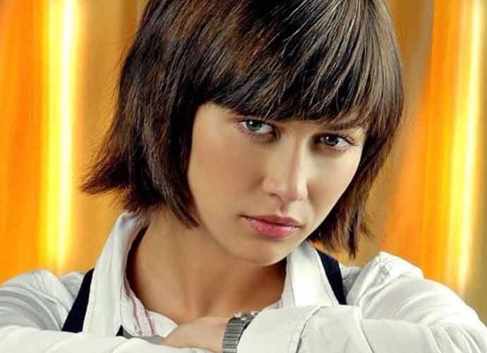 'James Bond' Actress Olga Kurylenko Tests Positive For Coronavirus