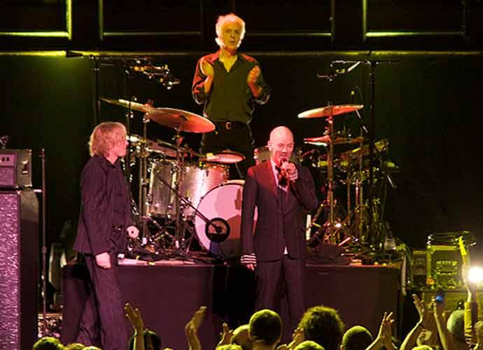 Bill Rieflin, Drummer For R.E.M. & King Crimson, Dies At 59