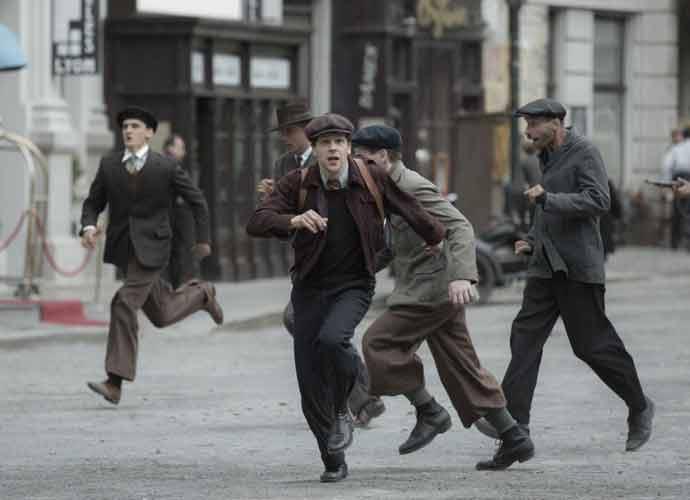 'Resistance' Movie Review: Jesse Eisenberg Leads Stirring War Drama