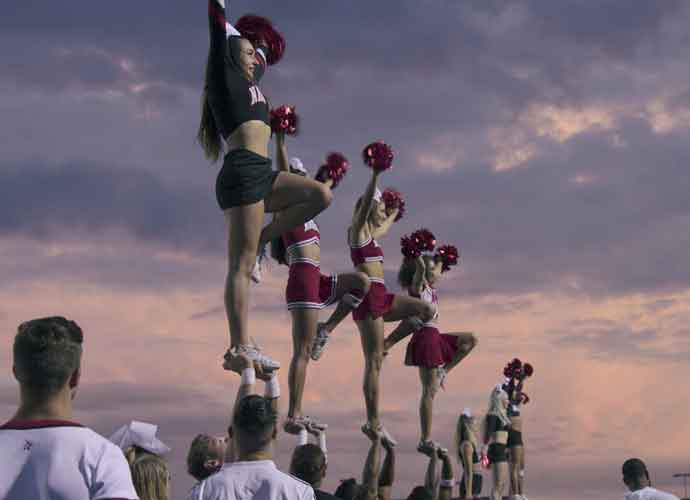 Netflix's 'Cheer' TV Review: Showing The Serious Side Of A Much-Maligned Sport
