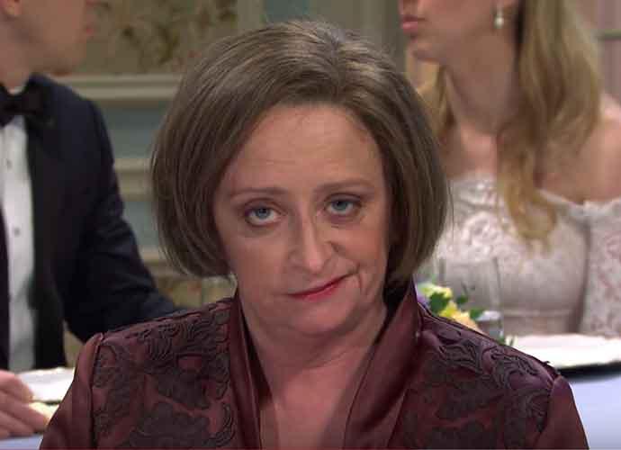 Rachel Dratch's Debbie Downer Returns To 'Saturday Night Live' To Bemoan Coronavirus