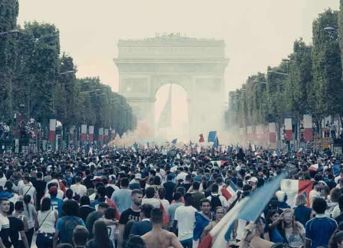 'Les Misérables' Movie Review: Meandering Cop Drama Brims With Anger