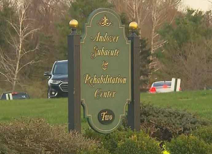 17 Bodies Of Coronavirus Victims Stored In A Shed At Andover, N.J. Nursing Home