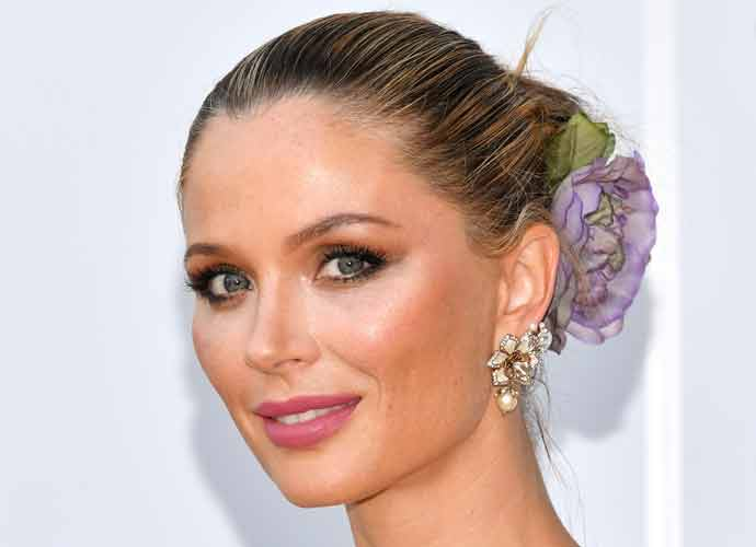 After Divorcing Harvey Weinstein, Georgina Chapman Finds Love Again With Adrien Brody