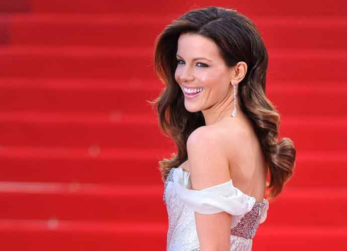 Kate Beckinsale, 46, Dating Musician Goody Grace, 22