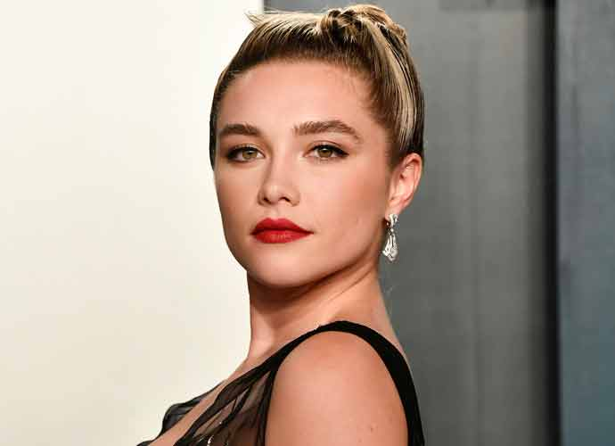 Florence Pugh Defends 21-Year Age Gap With Boyfriend Zach Braff: 'I Would Never Tell Anyone Who They Can And Cannot Love'