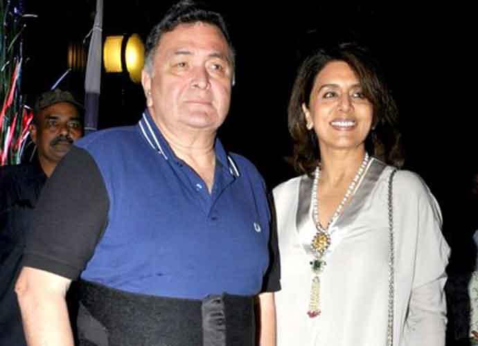 Bollywood Actor Rishi Kapoor Dies Of Cancer At 67