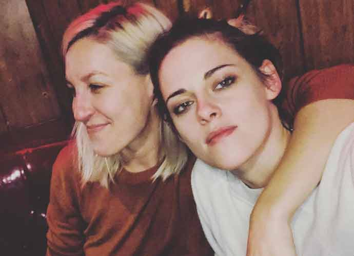 Kristen Stewart's Girlfriend, Dylan Meyer, Shares A Birthday Message To The Actress With Personal Photo