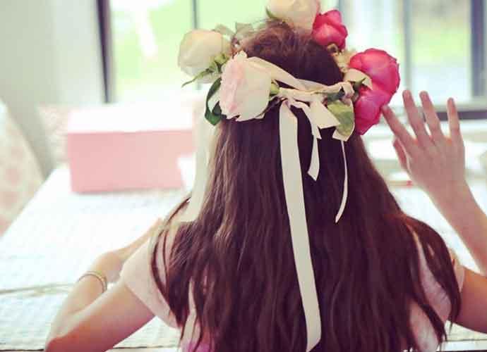 Katie Holmes Shares Rare Photo Of Suri Cruise To Celebrate Daughter's 14th Birthday
