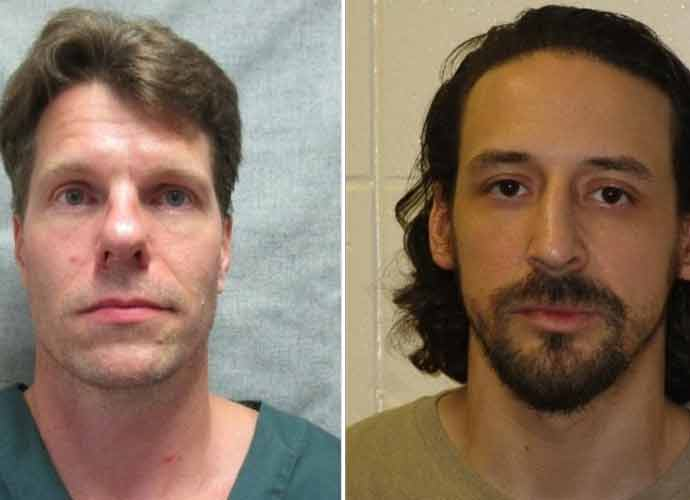 Inmates Thomas Deering & James Newman, Who Escaped From Portage Prison, Caught In Illinois