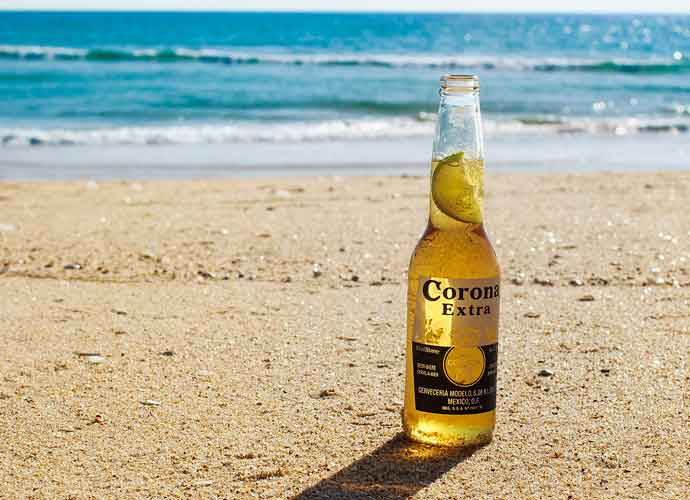 Mexican Brewer Grupo Modelo Stops Production Of Corona Beer During Coronavirus Pandemic