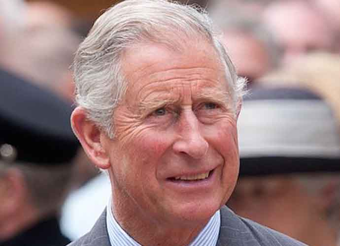 Watch: Prince Charles Speaks Out On His Coronavirus Diagnosis